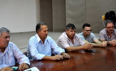 """PAPP PIDE LA COLABORACIÓN DE LOS PADRES EN EL MARCO DEL PRE LANZAMIENTO DEL OPERATIVO """"FELICES FIESTAS"""""""
