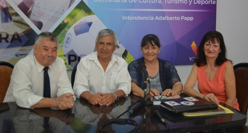 CULTURA ORGANIZA EL PRIMER ENCUENTRO REGIONAL DEL DÍA DE LA TRADICIÓN 2018