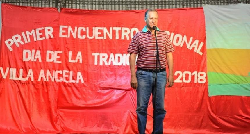 PAPP REVALORIZÓ AL GAUCHO ARGENTINO EN EL ENCUENTRO REGIONAL POR EL DÍA DE LA TRADICIÓN