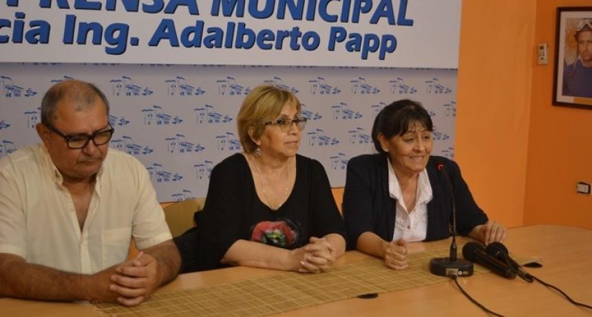 CULTURA COLABORA CON EL ENCUENTRO DE COROS ORGANIZADO POR EL CORO POLIFÓNICO DE VILLA ÁNGELA