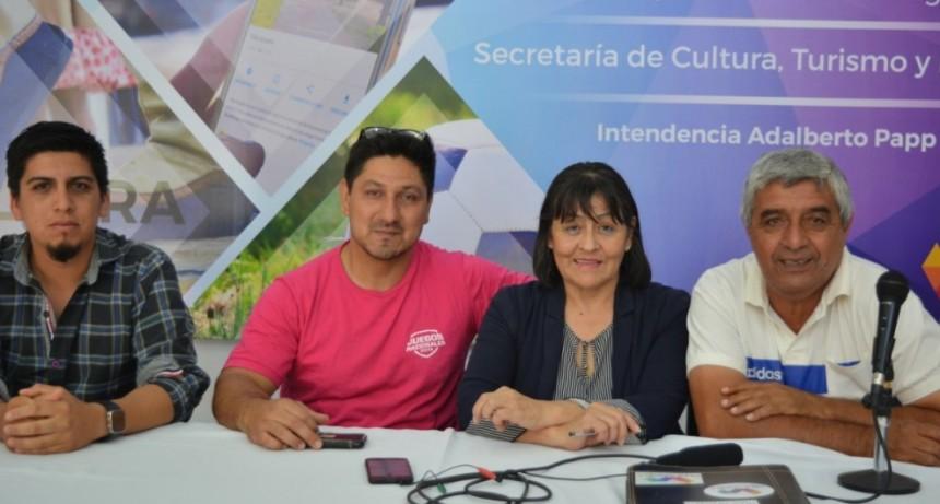 ESTE JUEVES SE REALIZARÁ LA EXPOSICIÓN DEPORTIVA DEL MUNICIPIO EL EN CLUB JUVA
